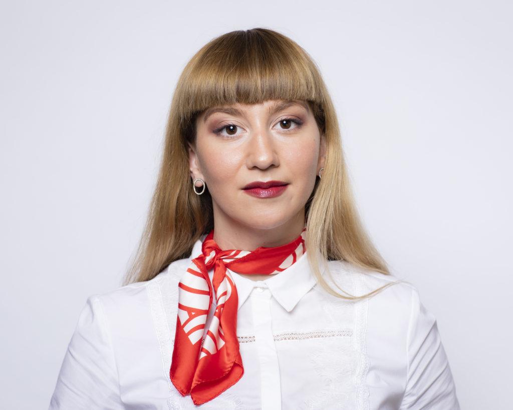Anna Danelia, LL.M.