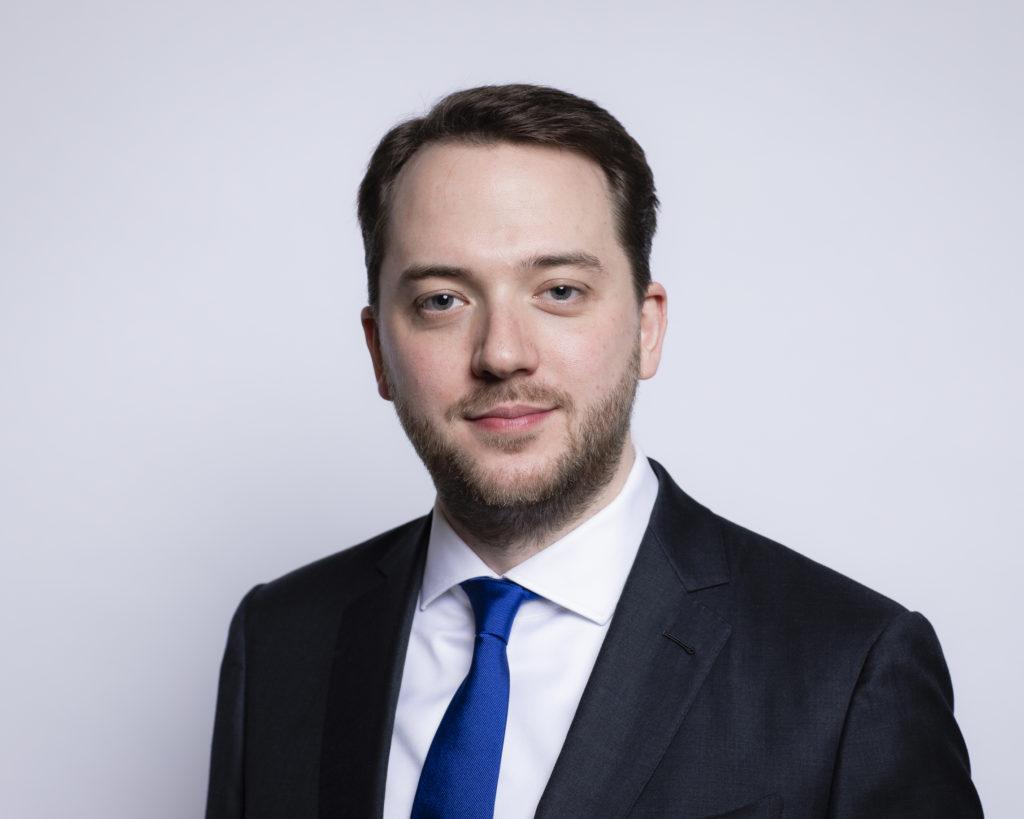 Christoph Brzezinski