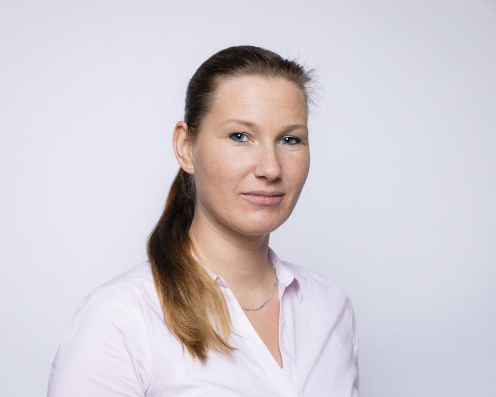 Claudia Lück